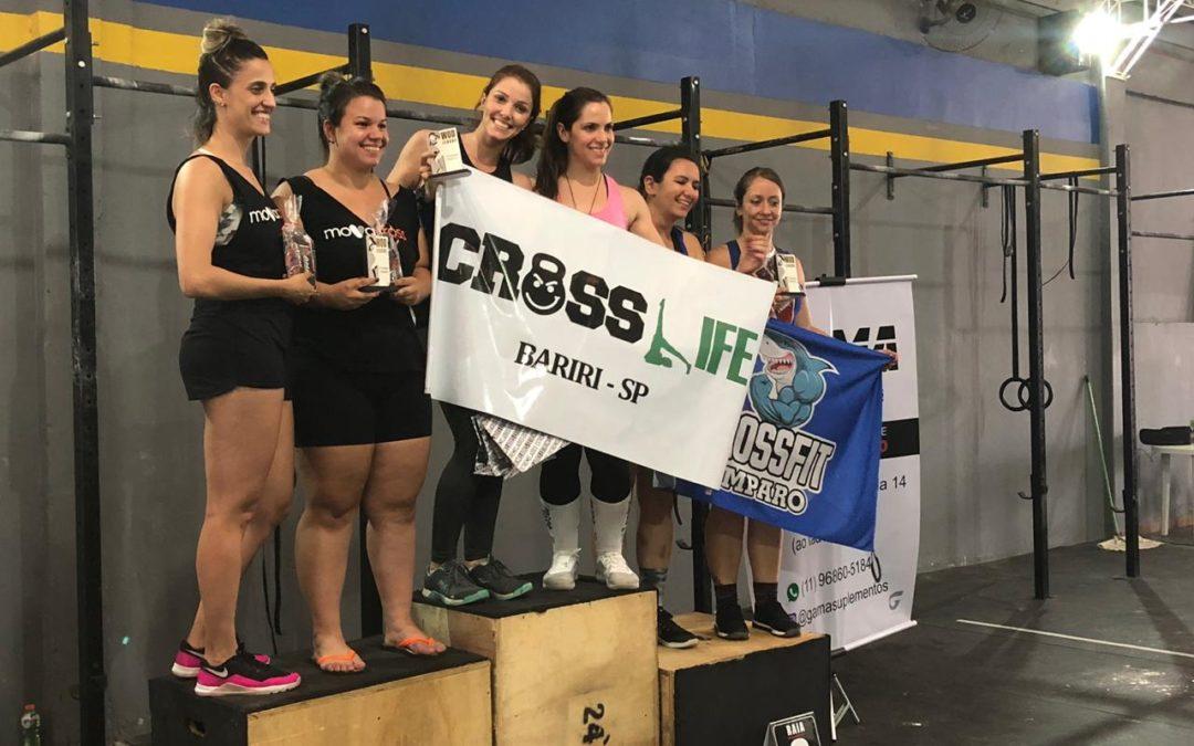 CrossLife fatura competição em Jaguariúna