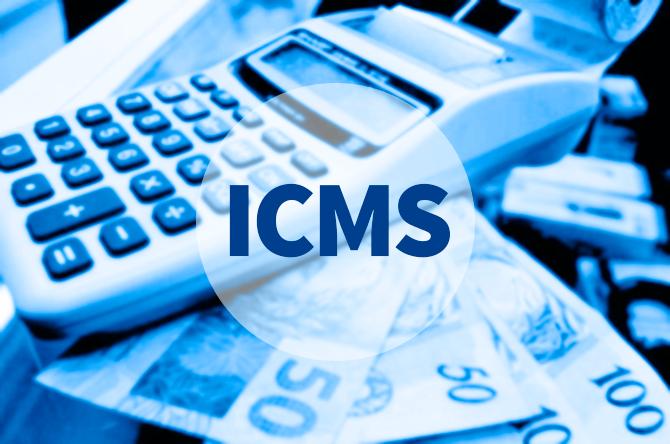 Repasse de ICMS permanece em alta em agosto