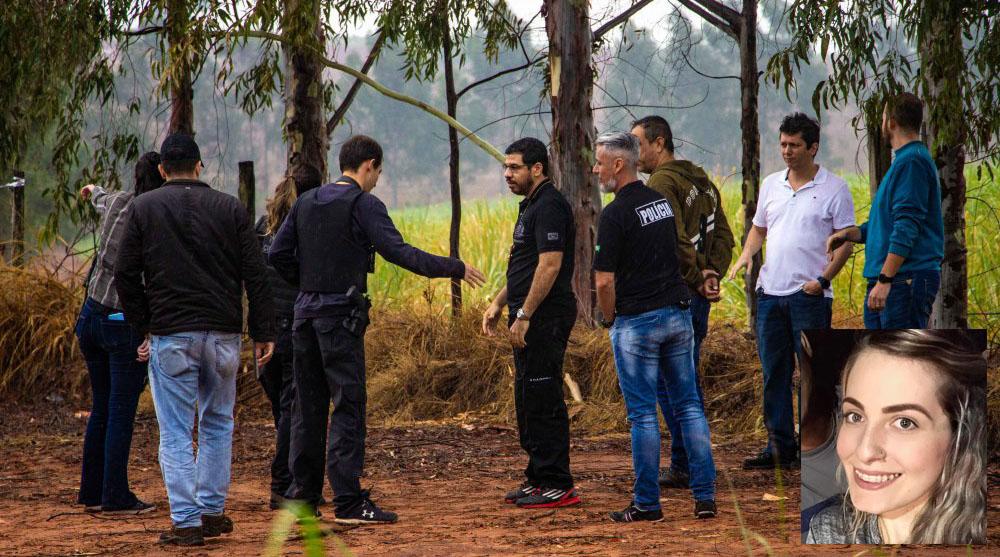 Caso Mariana: Exames preliminares não indicam violência sexual