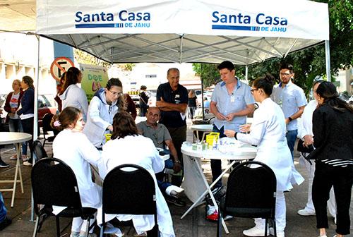 Santa Casa de Jaú orienta sobre doação de órgãos