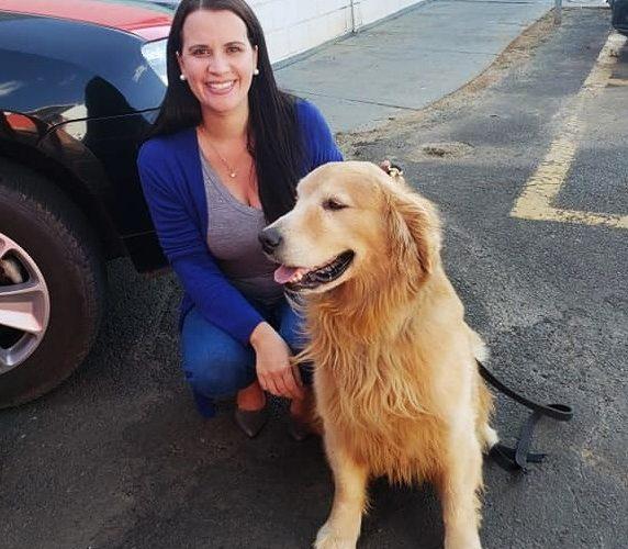 Escolas Estaduais poderão ter a presença de cães em sala de aula