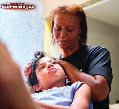 Ricardo Rodrigues produz novo curta com adolescentes do CPS