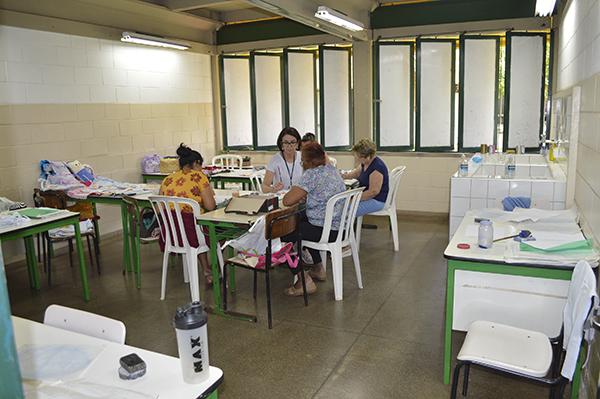Jaú: Secretaria de Cultura e Turismo realiza Feira de Artesanato de Natal