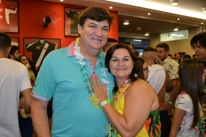Baile Tropical do Umuarama (07/12/2019)