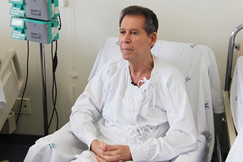 Homem curado de câncer terminal com tratamento inédito morre após acidente em BH