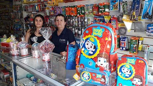 Segundo lojistas de Bariri, preço de material escolar tem pouca variação