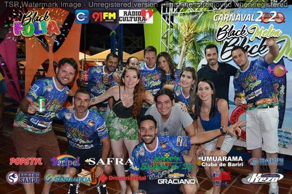 CARNAVAL 2020 – Umuarama Clube – Sábado (22/02)