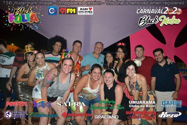 Carnaval Abre Alas – Baile no Umuarama (15/02/2020)
