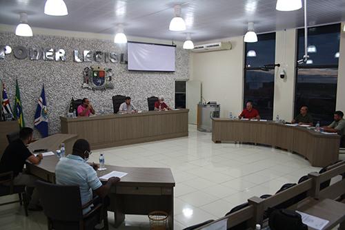 Bariri: Após servidor testar positivo, sessões da Câmara são suspensas