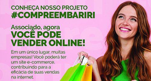Acib lança plataforma para associado vender online