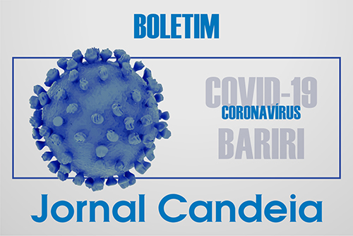 Bariri chega a 93 casos de Covid-19