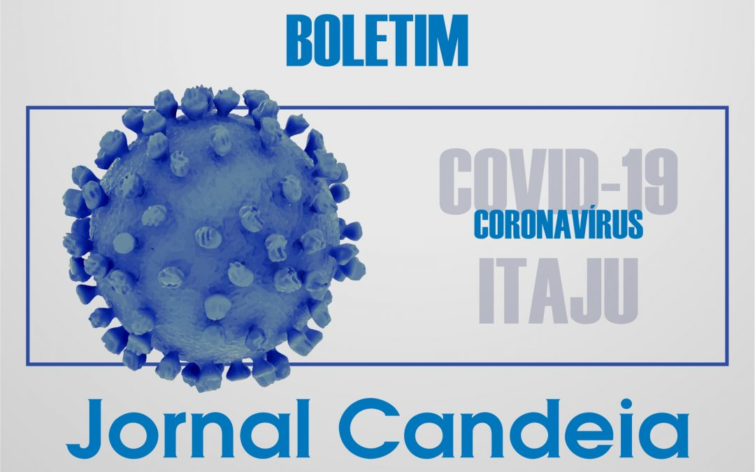 #CORONAVÍRUS: Com mais um confirmado, Itaju chega a 19 casos confirmados de coronavírus