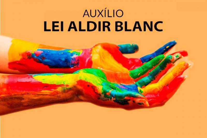 Cadastramento da Lei Aldir Blanc termina nesta quinta-feira (15)