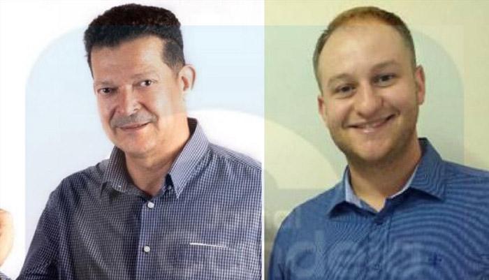 Itaju: Jerri da Fátima e Pegorin são eleitos prefeito e vice
