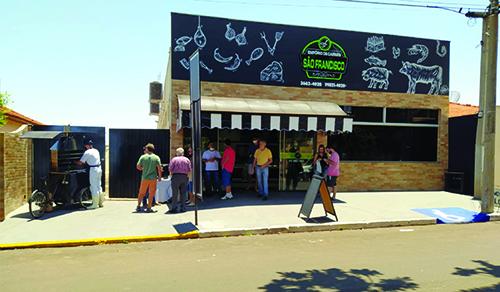 Informe Publicitário – Empório e Mercado São Francisco inaugura loja 2