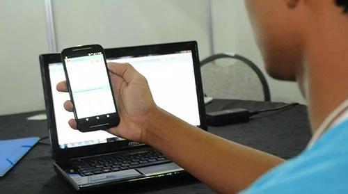 Estudo aborda acesso e uso da internet por estudantes e nas escolas paulistas