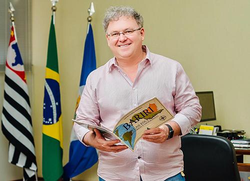 Entrevista da Semana – Neto Leoni: 'não penso em disputar mais cargos eletivos'