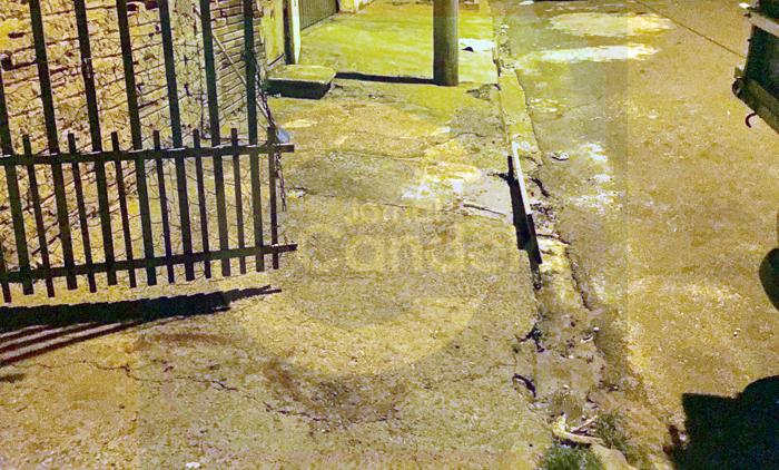 Bariri: Após facadas no Jardim São Marcos, homem é preso