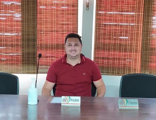 Itaju: vereadores apresentam 10 indicações de obras e serviços