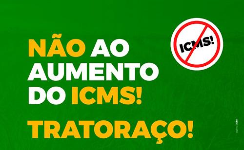 Bariri adere ao movimento contra aumento do ICMS em São Paulo