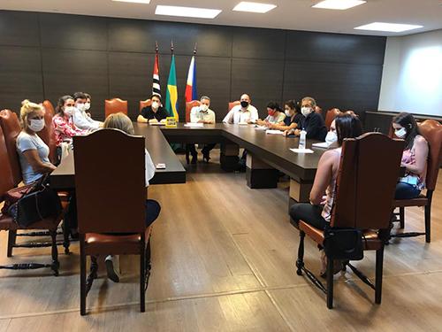 Aumento de casos de Covid-19 preocupa região e governo de SP