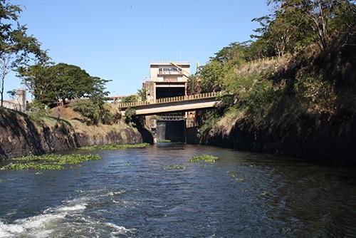 Hidrovia Tietê-Paraná movimenta 2,1 milhões de toneladas em 2020