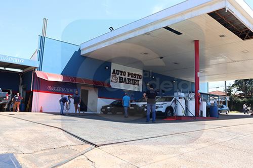 Direção de autoposto diz que não há adulteração em combustível