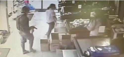 Suspeito de roubos em série é preso pela DIG de Jaú