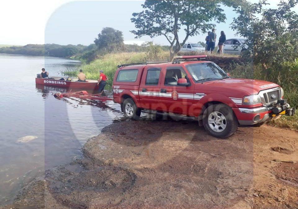 Bariri: Corpo de mulher desparecida é encontrado no Rio Tietê