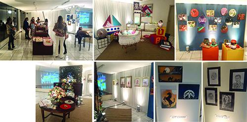 Expoarte faz reunião inédita de artesãos locais no Mário Fava