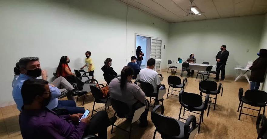 BARIRI: Sindicato e Santa Casa marcam nova reunião