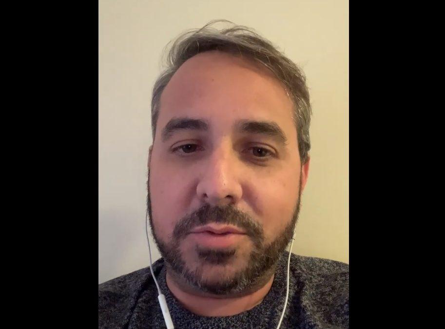Escola Eurico: biólogo imunologista fala sobre as vacinas contra Covid-19