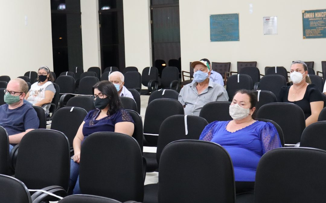 Enfermeiro João Justulin dá nome à unidade de saúde no Jardim Nova Bariri