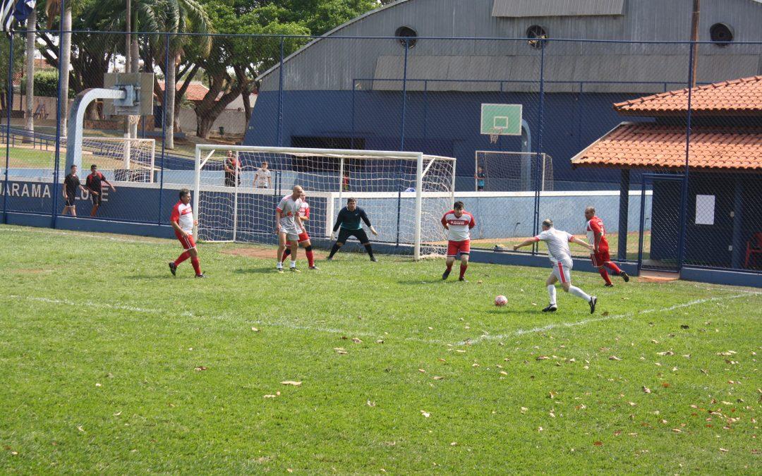 Máster de futebol do Umuarama começa amanhã